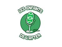 Les Enfants de l'After | Soccer Podcast | Football Podcast