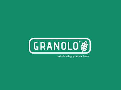 Granolo | Outstanding granola bars [ Daily Logo Challenge Day 21