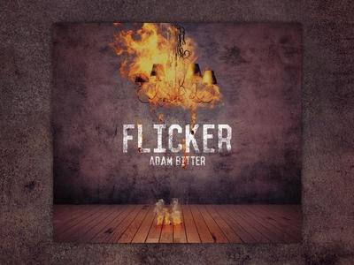 Flicker Album Art