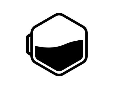 Hex Branding Mark Concept