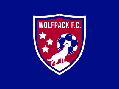 Wolfpackfc Crest
