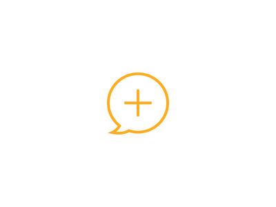 Chat Logo Mark