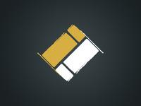 Screen Printing Logo Icon