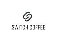 Switch Coffee Logo Concept