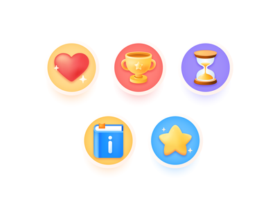 Icon label game icon game gamification illustrator art artist drawing artwork illustrator illustration