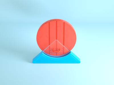 riso 3D avatar