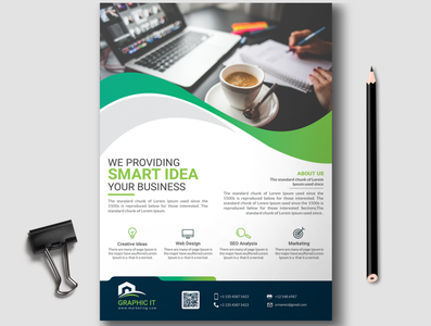I will Create Flyer Design at Fiverr word indesign eps psd ai real estate flyer restaurant flyer fitness flyer business flyer corporate flyer vector template design company illustration design brochure design