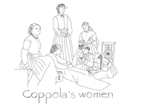 Coppola's women