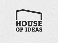 House of Ideas Logotype