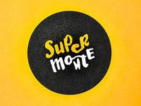 SuperMonte Logotype