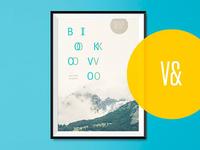 BIOKOVO Poster Campaign