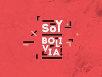 Soy Bolivia Logotype