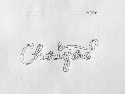 Charizard #006