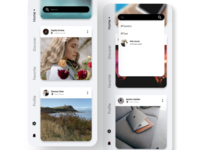 Photograph App design