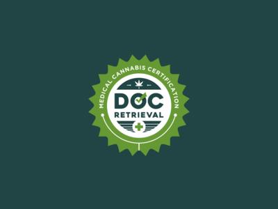 Doc Retrieval Logo