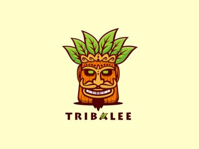 Tribalee Mask