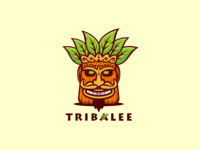 Tribalee Mask