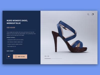E-commerce shopping theme #1