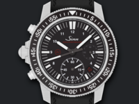 Sinn EZM 13 Watch Icon