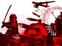 Skullcandy Illustration