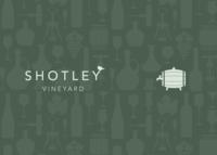 Shotley Vineyard Logo Design & Branding