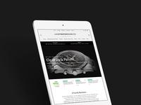 Luxury Watch Repairs Ecommerce Web Development