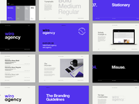 Wiro Agency – Brand Guidelines