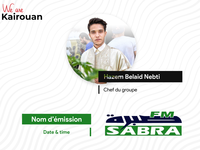 We Are Kairouan FB Post