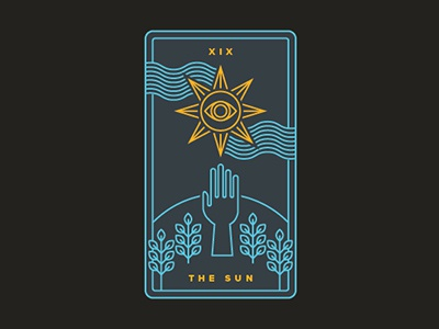 XIX - The Sun