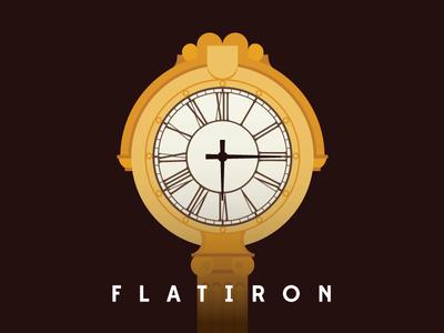 Flatiron District