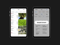 Leaderboard — Daily UI Challenge #019