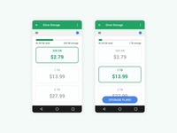 Pricing — Daily UI Challenge #030