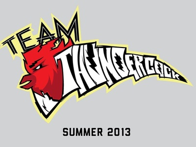 Team Thundercock