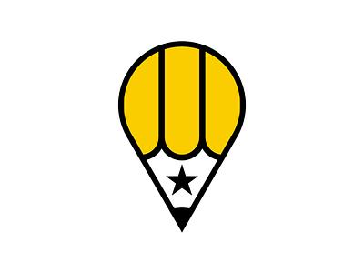 Diseñado en Puerto Rico puerto rico branding