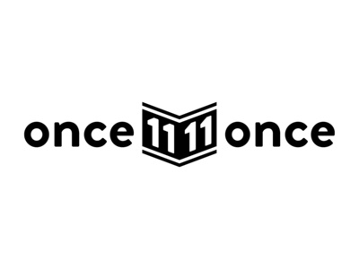 Once Once Logo
