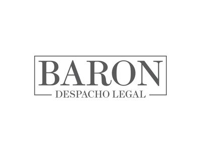 Baron Despacho Legal