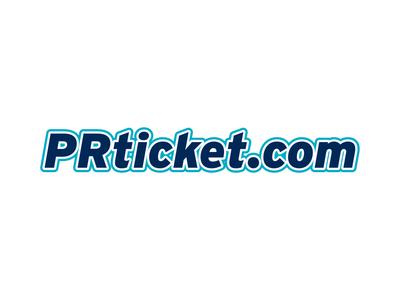 PRticket.com Logo