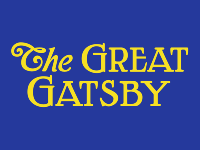 Gatsby fitzgerald practice novel type cover tracing great gatsby book not my day job