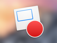 LICEcap Replacement Icon