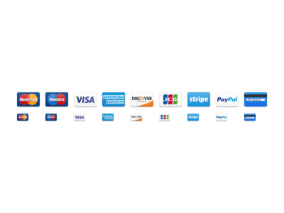 Cards icons 32px 16px @2x freebie credit cards