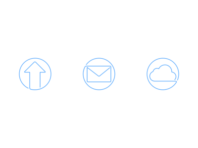 Line Icons icons line experiment