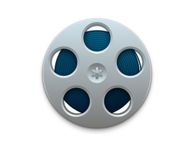 ScreenFlow 6 icon replacement unsolicited redesign replacement recording screenflow icon app mac
