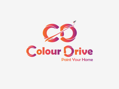Logo for ColourDrive