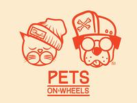 Pets On Wheels
