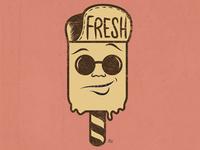 Ice Creamers / Fresh