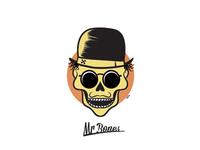 Make it Creepy - Mr Bones