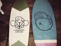 HandMade Boards