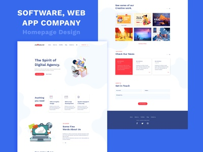 Extra Software Version 2 free freebies ux web bishal phone it consultancy hosting cloud startup services saas mobile information technology corporate computer business agency network software