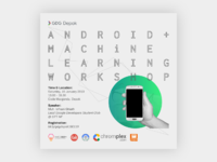 Android + Machine Learning Workshop