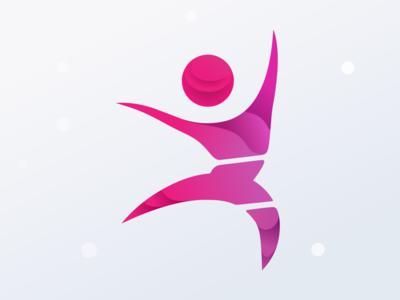 Dance App Icon